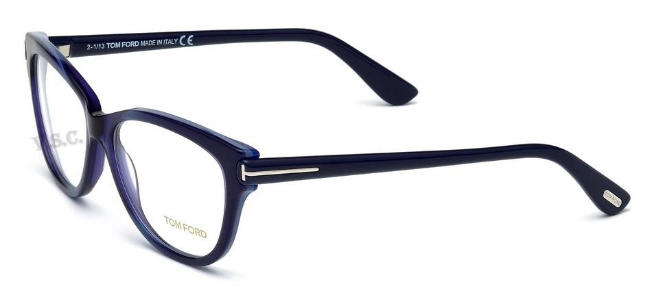 designer eyeglasses frames  tf5287 eyeglasses