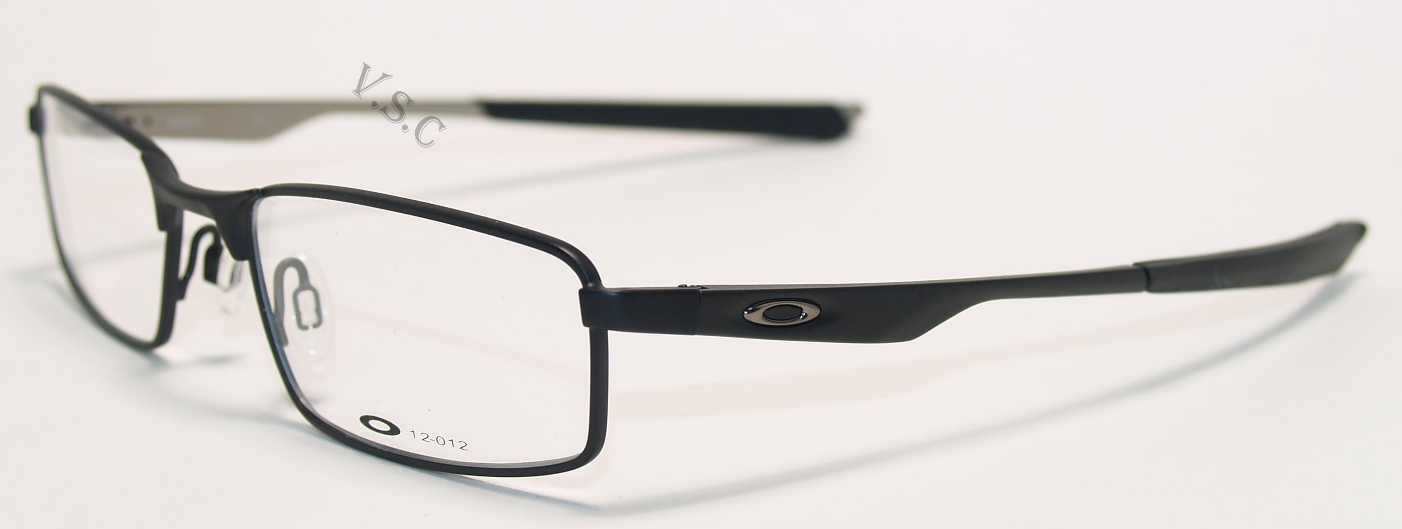 12b8f136f3a Oakley Blender Rx Frames « Heritage Malta