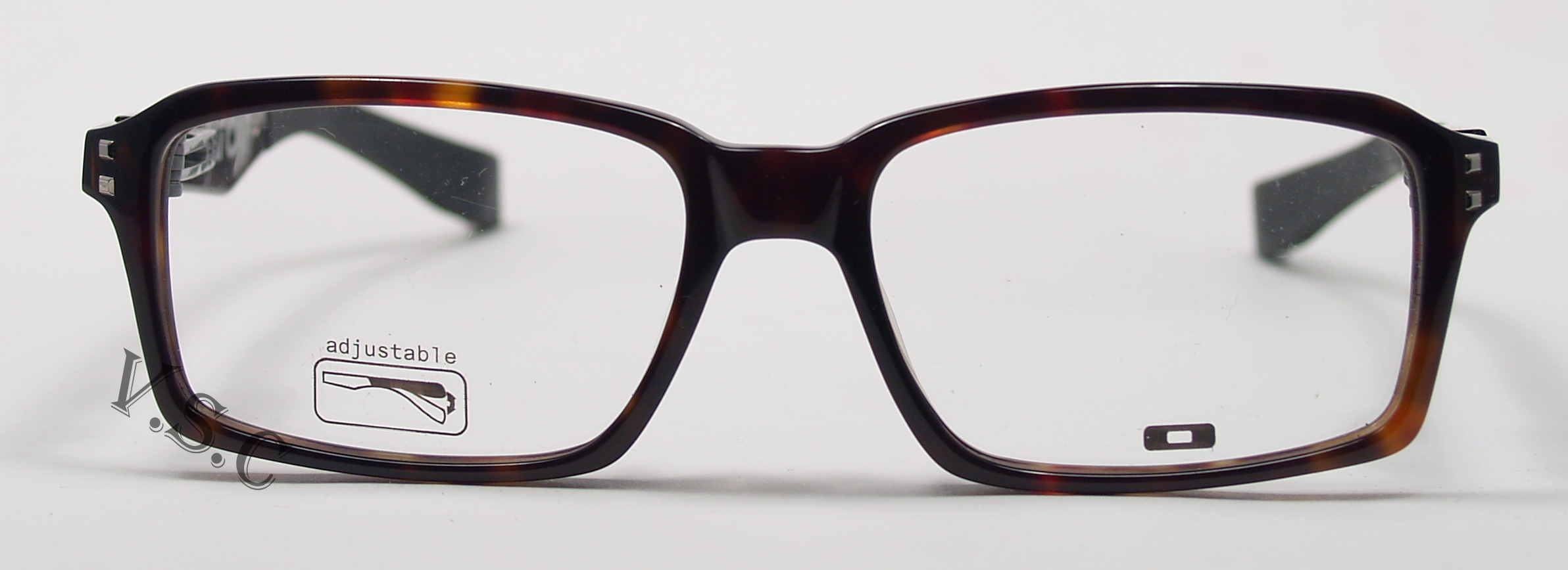 Glasses Frame Repair Edinburgh : Oakley Fat Cat Eyeglasses Frame Tortoise 0254