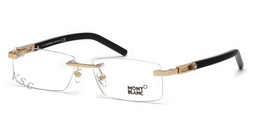 mont blanc mb398 eyeglasses mb 398 prescription eye