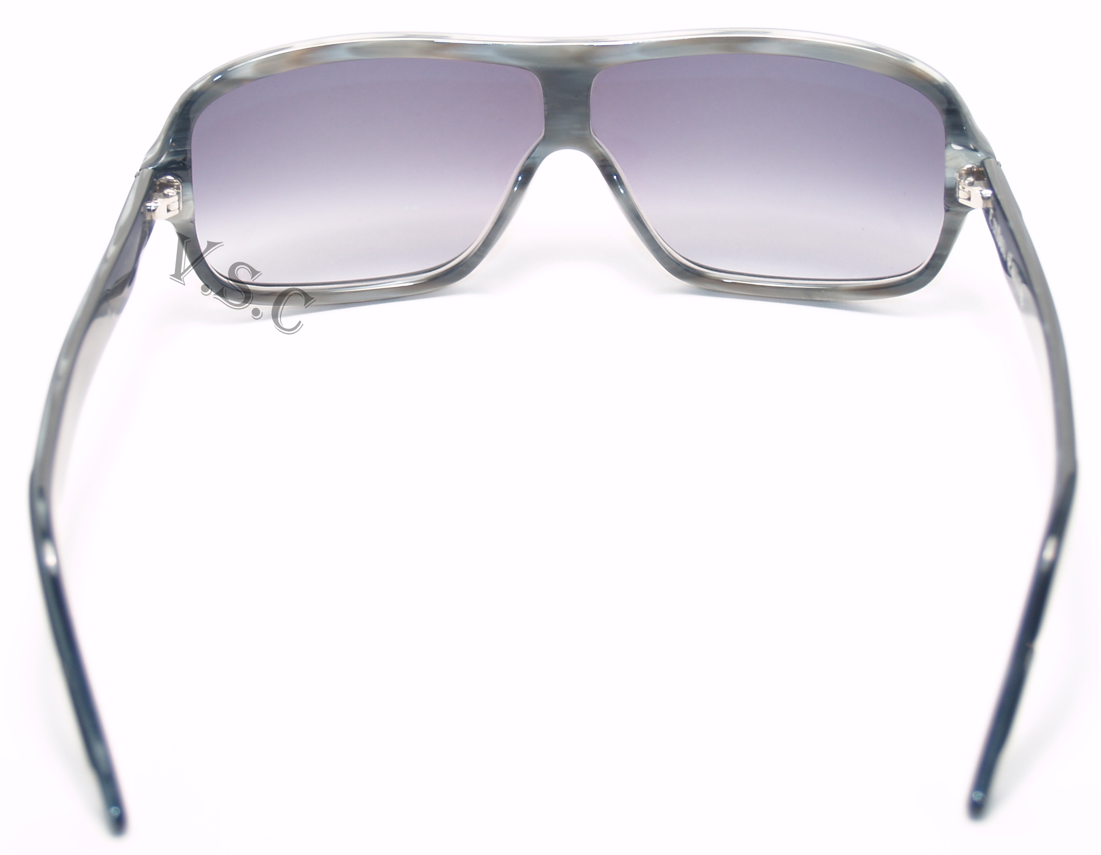Initium London Calling Iron Man 3 Sunglasses Tony Stark Movie Sun Glasses New BK